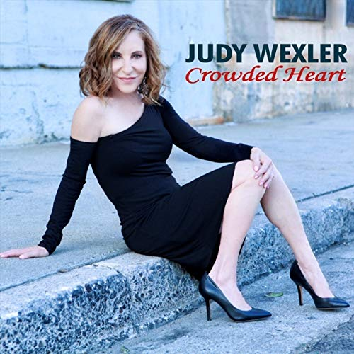 Judy Wexler, Crowded Heart