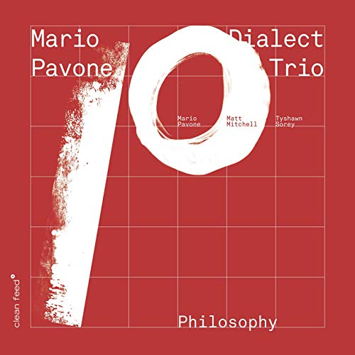 Mario Pavone's Dialect Trio, Philosophy
