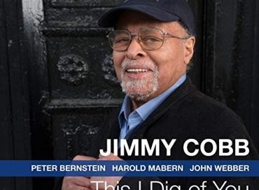 Jimmy Cobb: This I Dig of You (Smoke Sessions)