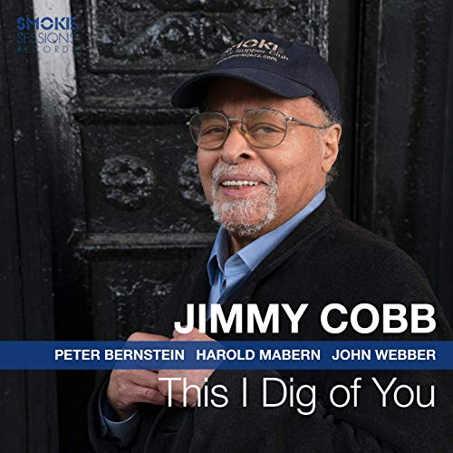 Jimmy Cobb, This I Dig of You