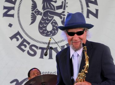 Live Review: The 65th Newport Jazz Festival, for the First Time