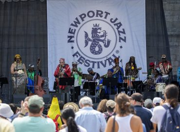 Arts for Art Will Present The Sun Ra Arkestra on September 6