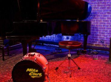 Mike Clark: Indigo Blue Live at the Iridium (Ropeadope)