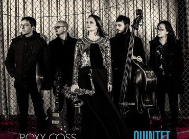 Roxy Coss: Quintet (Outside In)