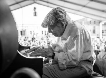 "Live Review: George Wein's ""One More Once"" at Newport"