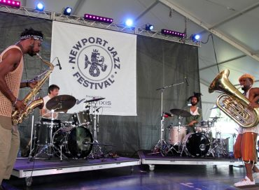 Photos: 2019 Newport Jazz Festival, Day 3