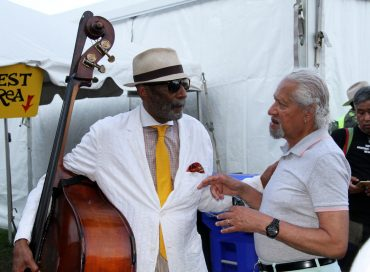 Photos: 2019 Newport Jazz Festival, Day 2