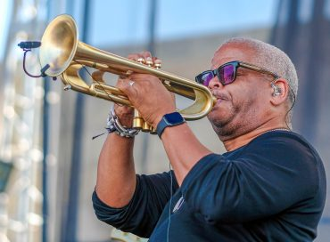 Metropolitan Opera Will Present Terence Blanchard Opera Fire Shut Up In My Bones
