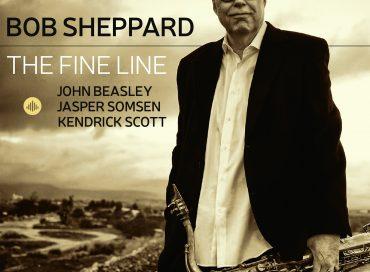 Bob Sheppard: The Fine Line (Challenge)