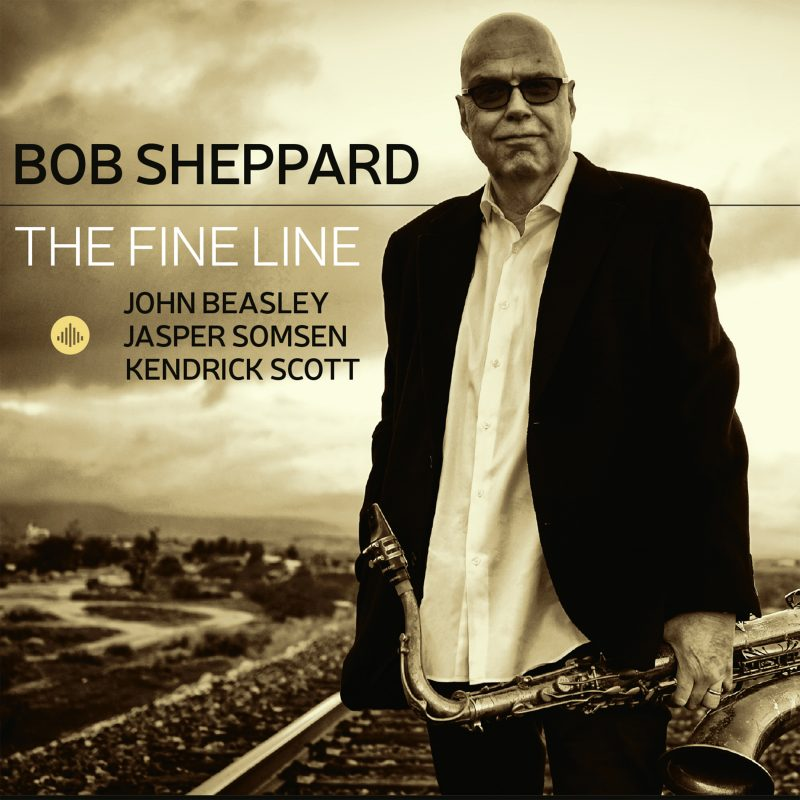 Bob Sheppard, The Fine Line