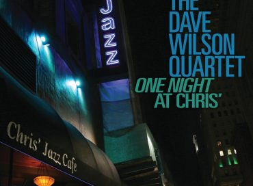 Dave Wilson Quartet