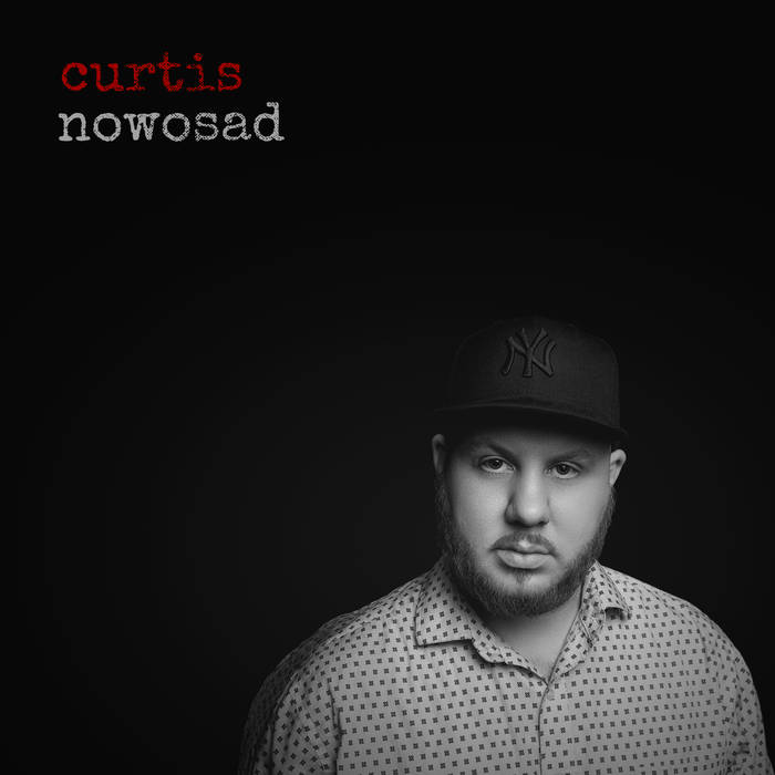Cover of Curtis Nowosad album by Curtis Nowosad