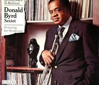 JazzTimes 10: Essential Donald Byrd Recordings