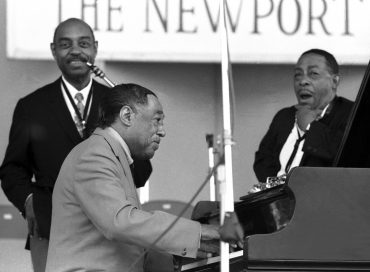 Benny Carter vs. Johnny Hodges: Who Was Better?