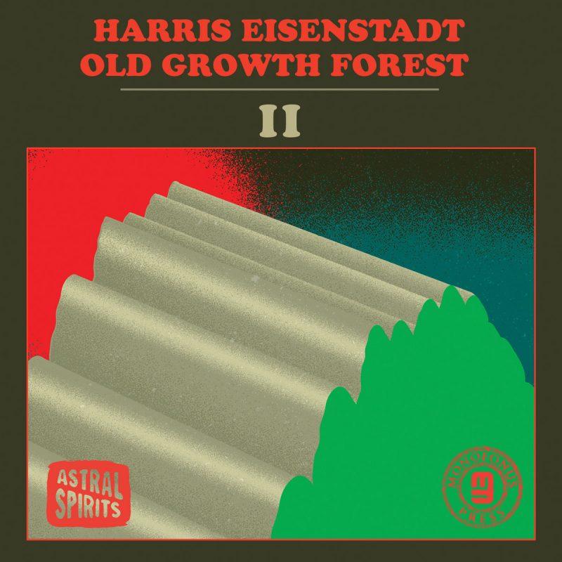 Harris Eisenstadt, Old Growth Forest II
