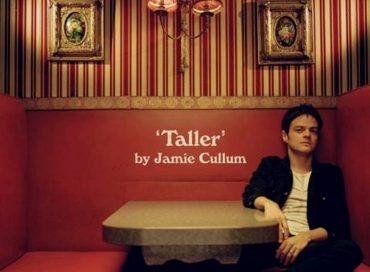 Jamie Cullum: Taller (Blue Note)