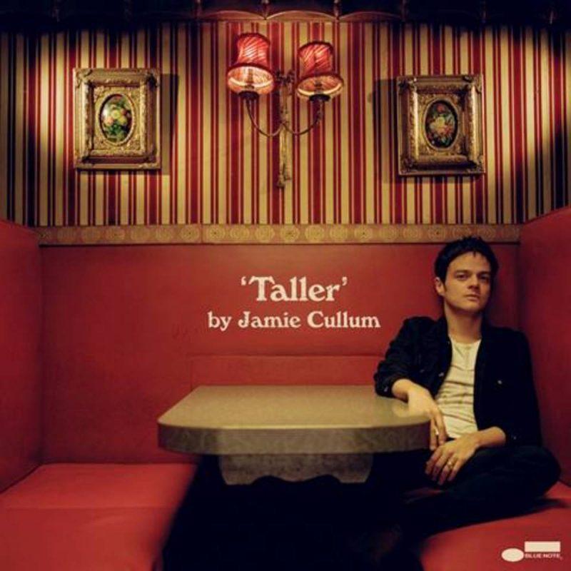 Jamie Cullum, Taller
