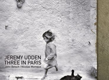 Jeremy Udden: Three In Paris (Sunnyside)
