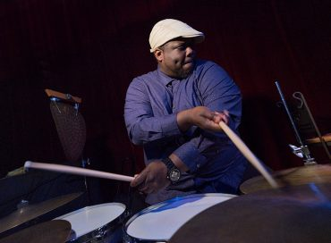 Johnathan Blake: Fascinated by Rhythm