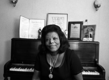 Chronology: Mary Lou Williams and the Spirits of '76