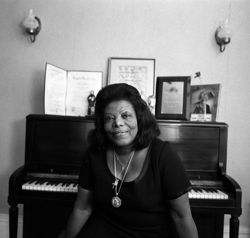 Mary Lou Williams 1975