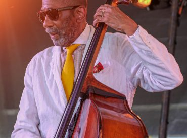 Bass Doc With Ron Carter and Dave Holland Raising Money on Kickstarter