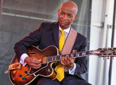 Herbie Hancock Institute Competition Spotlights Guitar This December