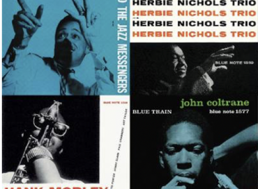 Apple Music Launches Series to Celebrate Blue Note Records' 80th Anniversary