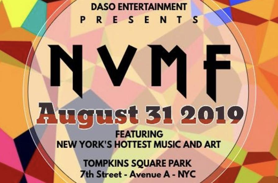 New Village Music Fest