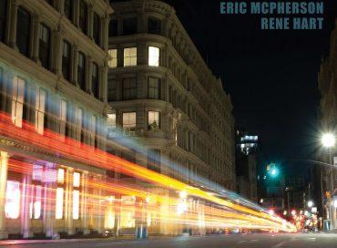 Will Sellenraad/Eric McPherson/Rene Hart: Greene Street Vol. 1 (Deko)
