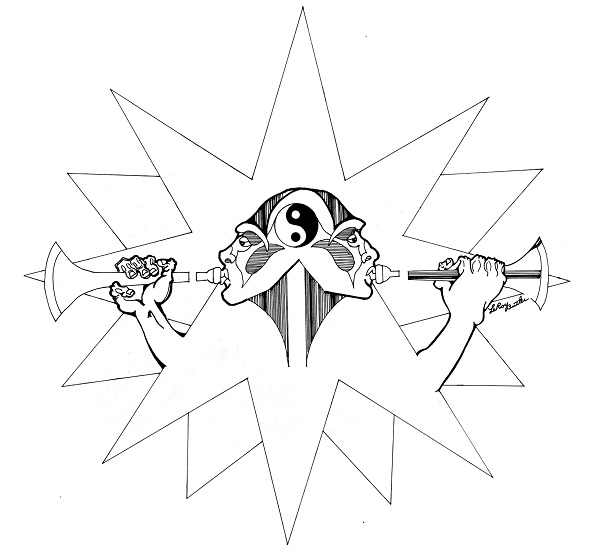 Sounds of Liberation, Unreleased (Columbia University 1973)