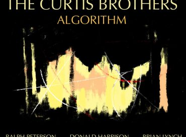 The Curtis Brothers: Algorithm (Truth Revolution)