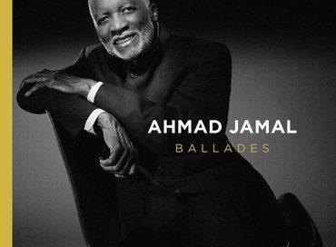 Ahmad Jamal: Ballades (Jazz Village)