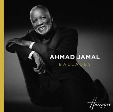 Ahmad Jamal, Ballades