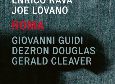 Enrico Rava/Joe Lovano: Roma (ECM)