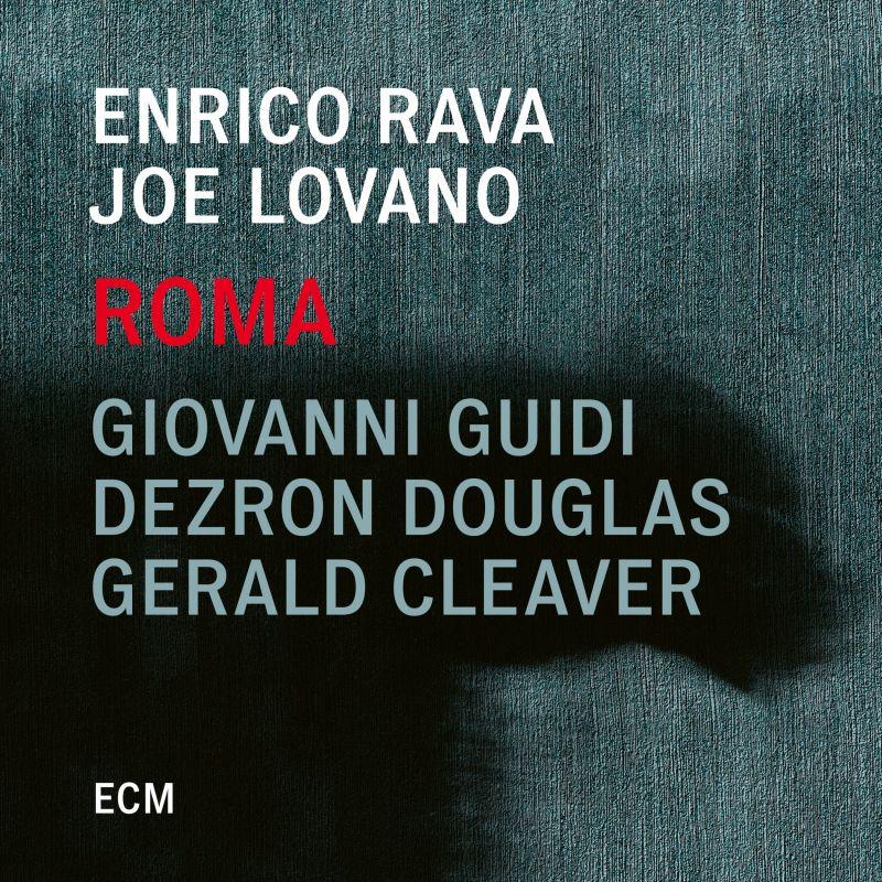Enrico Rava/Joe Lovano, Roma