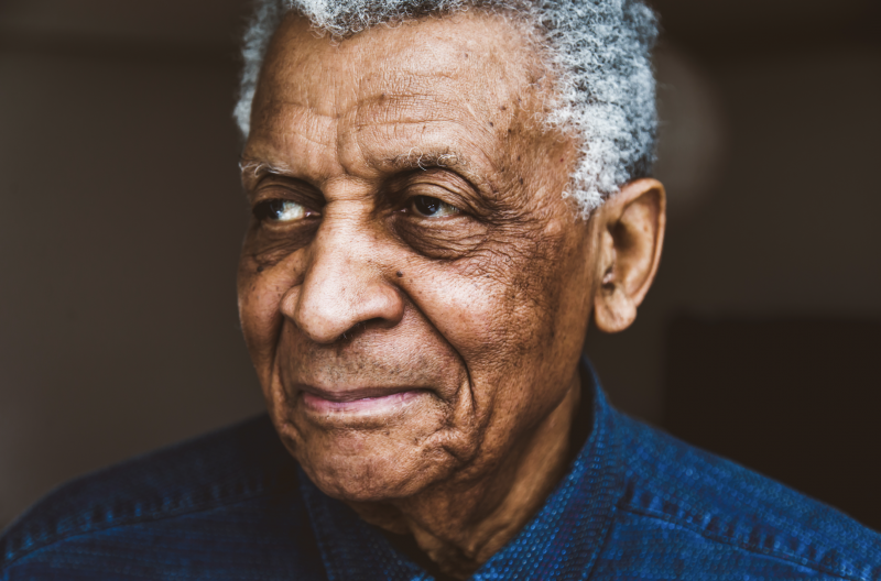Abdullah Ibrahim (photo: Gabrie lBertogg)