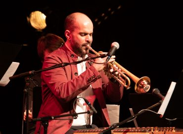 Polish Festival Jazztopad Expands Further Into America