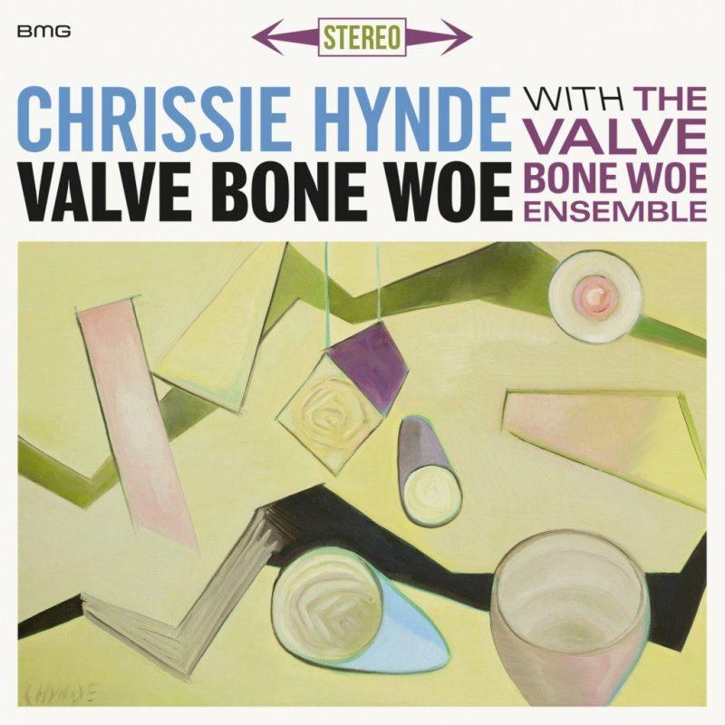 Chrissie Hynde, Valve Bone Woe