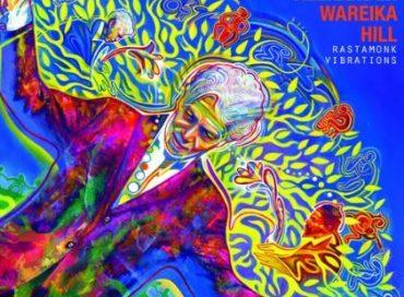 Monty Alexander: Wareika Hill (RastaMonk Vibrations) (MACD)