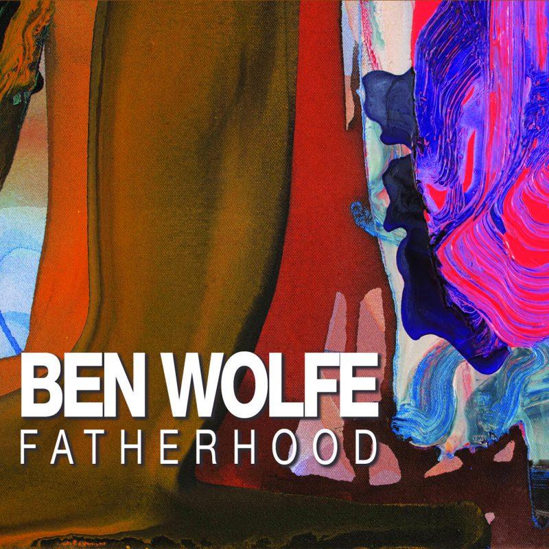 Ben Wolfe, Fatherhood