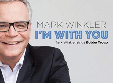 Mark Winkler: I'm With You: Mark Winkler Sings Bobby Troup (Café Pacific)