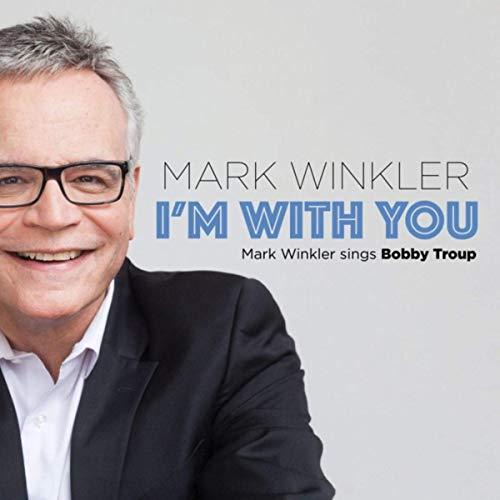 Mark Winkler, I'm With You