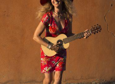 Overdue Ovation: Singer Fleurine, Monk Lyricist & International Star