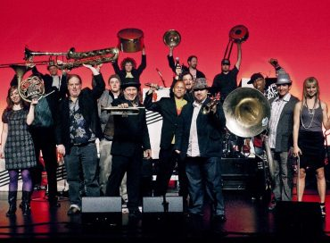 Jazz Mafia Ready to Celebrate Milestone Concert in San Francisco