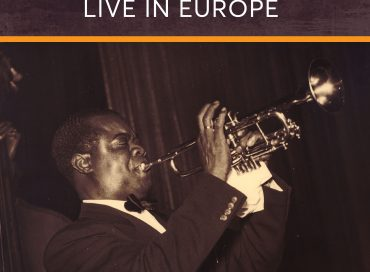 Louis Armstrong: Live in Europe (Dot Time)
