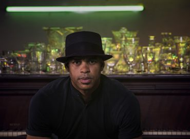 "JT Video Premiere: ""Aggua"" by Roberto Fonseca"