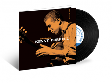 Blue Note Turns 80: Hear Kenny Burrell, Grant Green, More Remastered