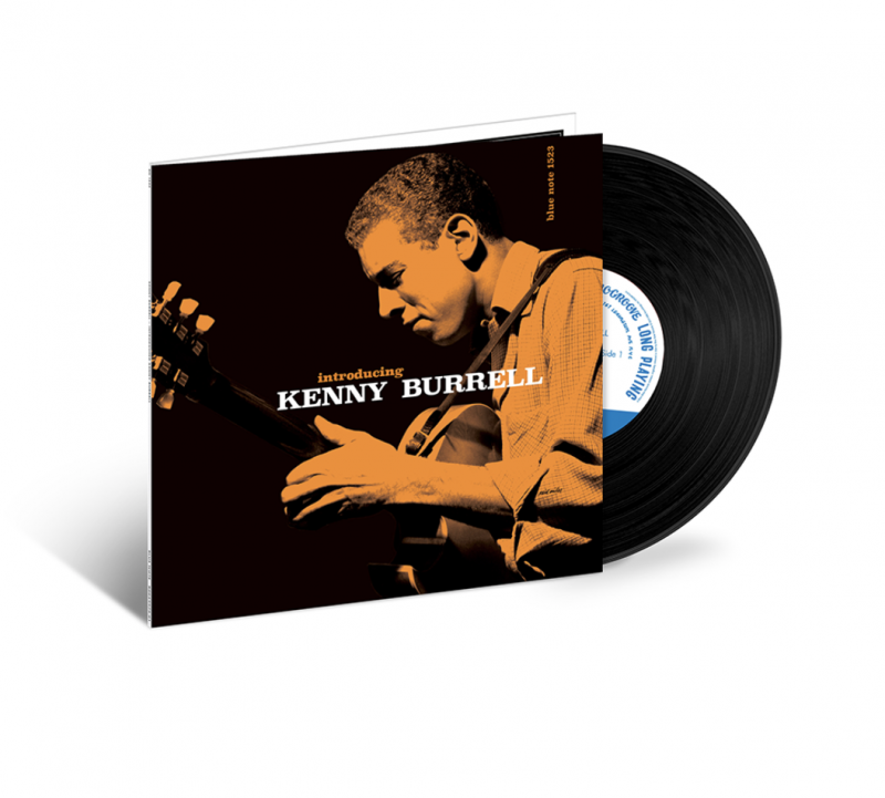 Blue Note at 80 Kenny Burrell