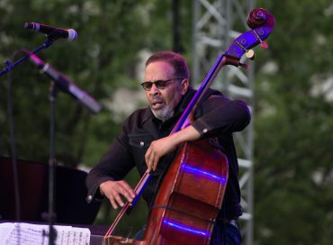 Live Review: 2019 Detroit Jazz Festival